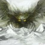 The Cralen, by Galen Dara